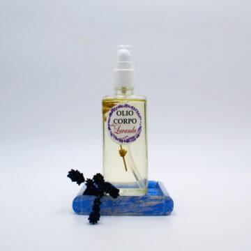 Olio per il corpo