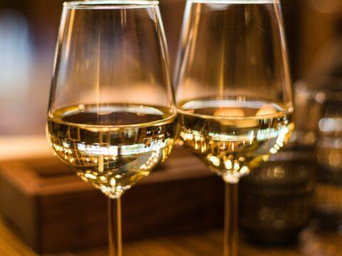 Vino bianco Riesling…la nostra novità 2021!